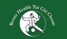Better Health Tai Chi Chuan Logo